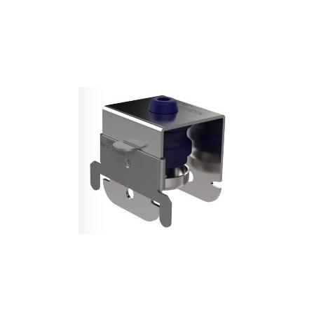 Aislador acústico para techo SE-4360DS-M8 47mm AZUL