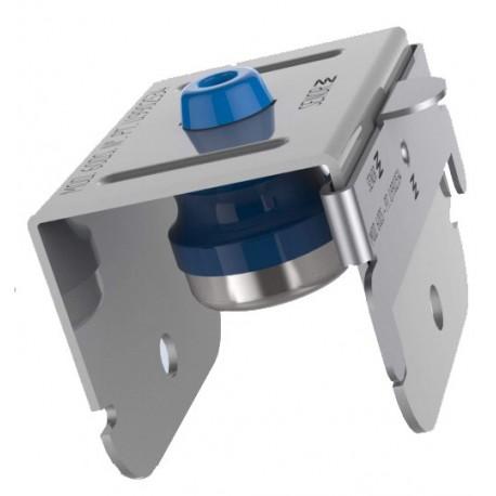 Aislador acústico para techo SE-4360DS-M8 60mm AZUL