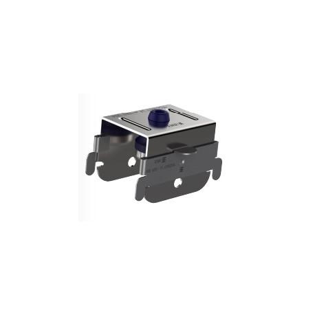 Aislador acústico para techo SE-4360DS2-M8 60mm AZUL