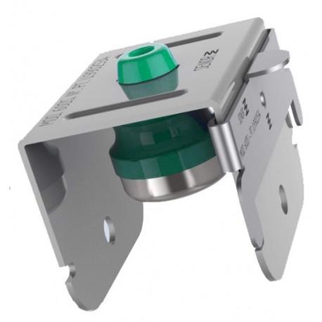 Aislador acústico para techo SE-4360DS-M6 60mm VERDE