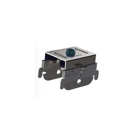 Aislador acústico para techo SE-4360DS2-M8 60mm VERDE