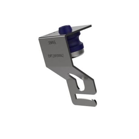 Aislador acústico para techo SE-PL-50 M8