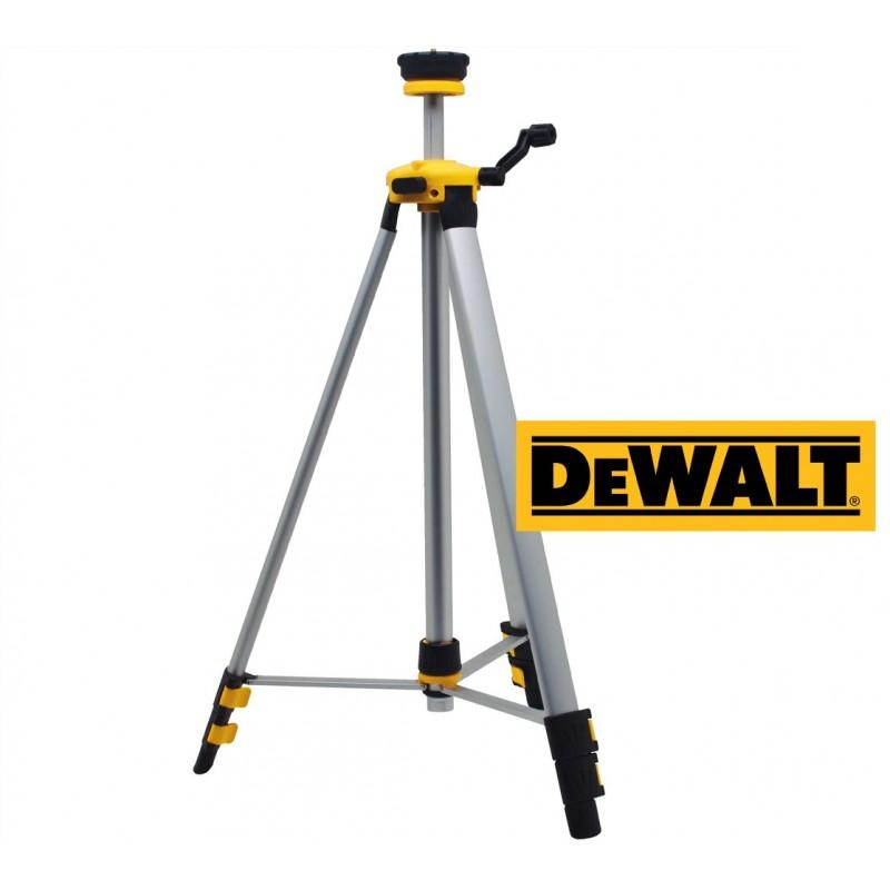 Trípode fotográfico para láser de aluminio DEWALT