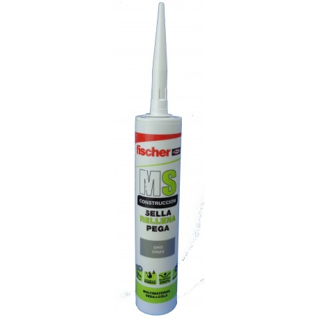 MS CONSTRUCCION BLANCO FISCHER (280 ml.)