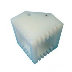 cabeza teflon rincon toolsiberica